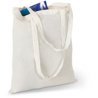 Picture of SHOPPER TOTE BAG with Long Handles