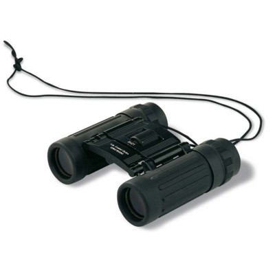 Picture of BINOCULARS & CASE in Black