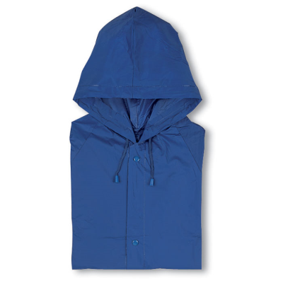 Picture of PVC RAINCOAT with Hood
