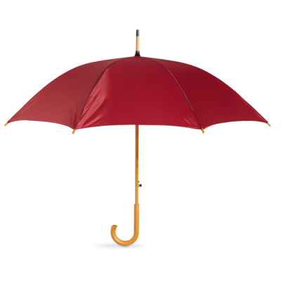 Picture of 23 INCH UMBRELLA in Burgundy