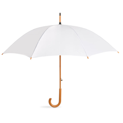 Picture of 23 INCH UMBRELLA in White