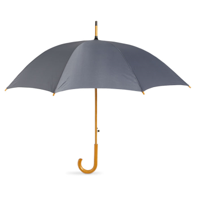 Picture of 23 INCH UMBRELLA in Grey
