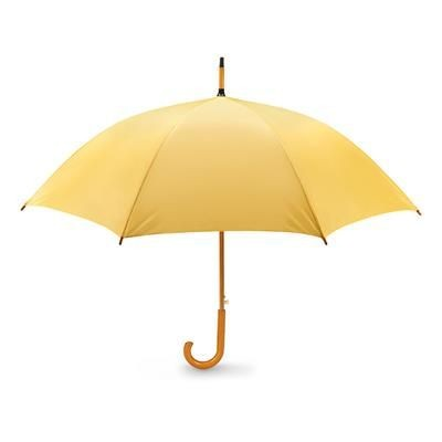 Picture of 23 INCH UMBRELLA in Yellow
