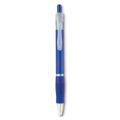 Picture of BALL PEN with Rubber Grip