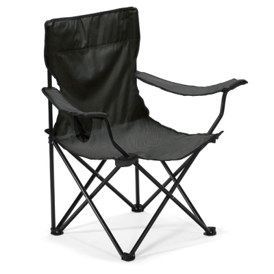 Picture of OUTDOOR CHAIR in Black