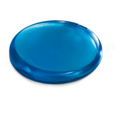 Picture of POCKET SOAP in Translucent Blue