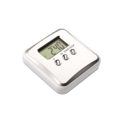 Picture of KITCHEN TIMER with Magnet & Clip