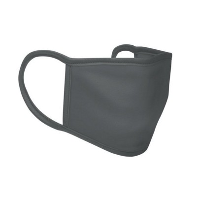 Picture of 3 LAYER POLYESTER FACE COVER in Grey
