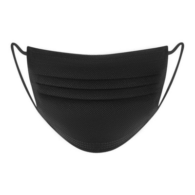 Picture of SURGICAL MASK EN14683 TYPE 1 in Black