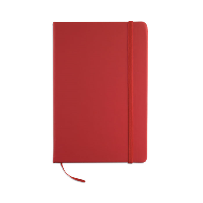 Picture of A5 NOTE BOOK LINED
