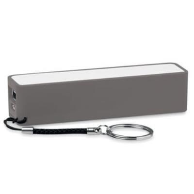 POWERBANK 2200 MAH CAPACITY with Keyring Included