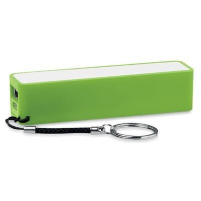 Picture of POWERBANK 2200 MAH CAPACITY with Keyring Included