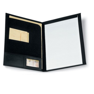 Picture of A4 SIZE PORTFOLIO in Black