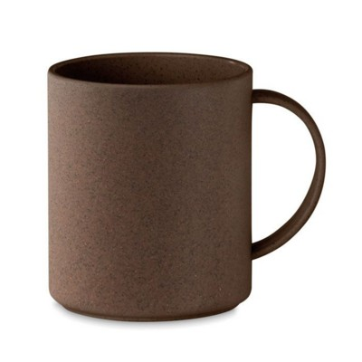 Picture of MUG in Coffee Husk &  Pp 300Ml