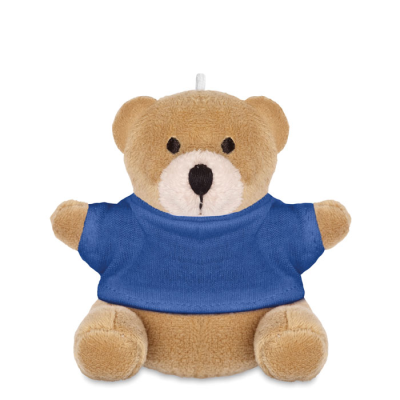 Picture of TEDDY BEAR in Blue