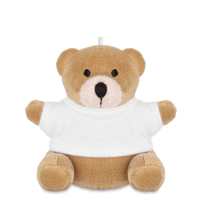 Picture of TEDDY BEAR in White
