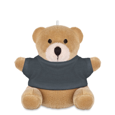 Picture of TEDDY BEAR in Grey