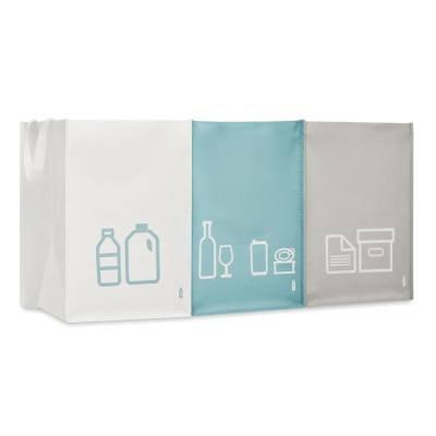 Picture of 3 RPET NONWOVEN BIN BAGS