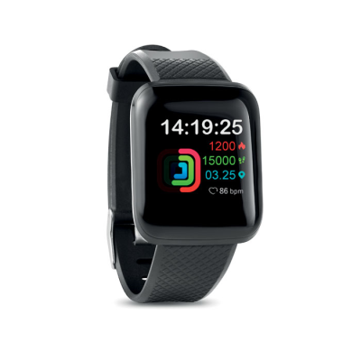 Picture of SMART CORDLESS HEALTH WATCH