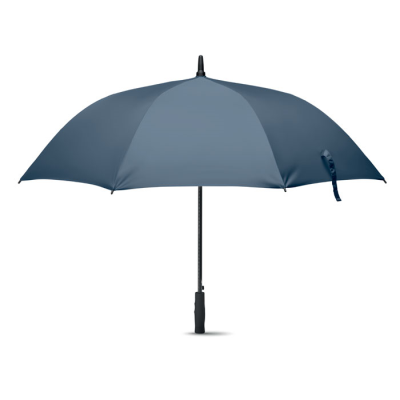 Picture of WINDPROOF UMBRELLA 27 INCH in Blue