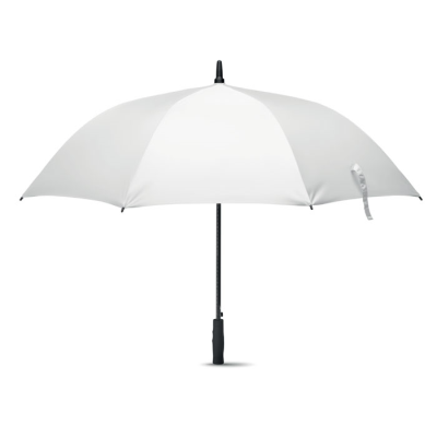 Picture of WINDPROOF UMBRELLA 27 INCH in White