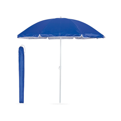 Picture of PORTABLE SUN SHADE UMBRELLA in Royal Blue
