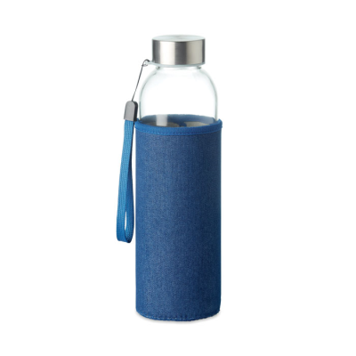 Picture of GLASS BOTTLE in Pouch 500 Ml