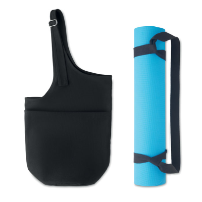 Picture of FITNESS YOGA MATT ROPE AND BAG