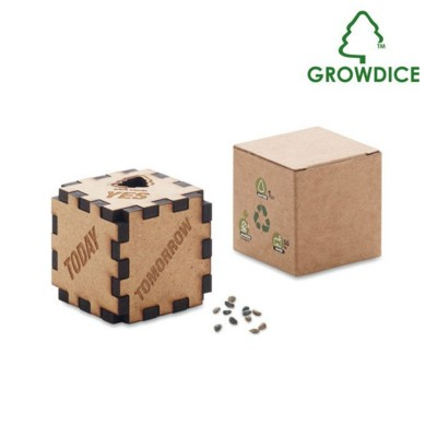Picture of PINE TREE DICE