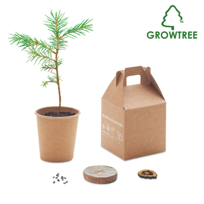 Picture of PINE TREE SET
