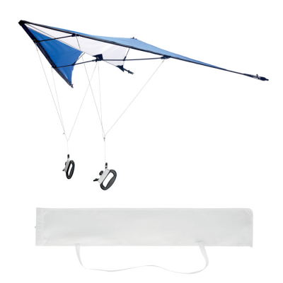 Picture of DELTA KITE in Royal Blue