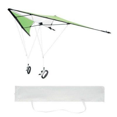 Picture of DELTA KITE in Lime
