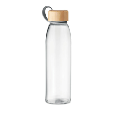 Picture of GLASS BOTTLE 500 ML