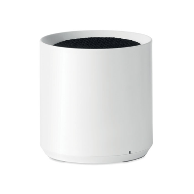 Picture of RECYCLED ABS CORDLESS SPEAKER