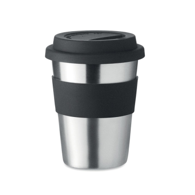 Picture of TUMBLER STAINLESS STEEL METAL 350ML