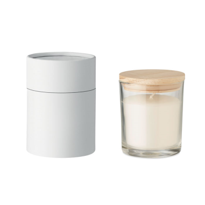 Picture of VANILLA FRAGRANCE CANDLE