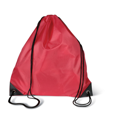 Picture of DRAWSTRING BACKPACK RUCKSACK
