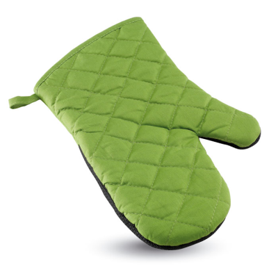 Picture of KITCHEN OVEN MITT in Green