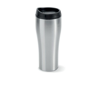 Picture of STAINLESS STEEL METAL TRAVEL CUP