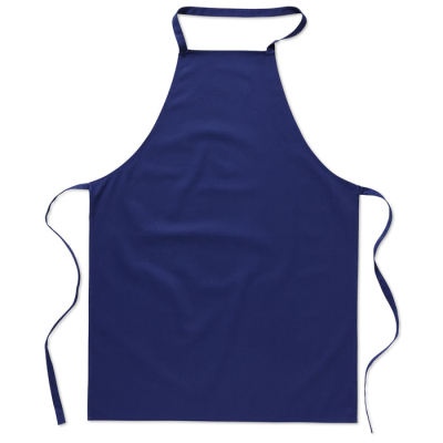 Picture of KITCHEN APRON in Blue