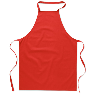 Picture of KITCHEN APRON in Cotton