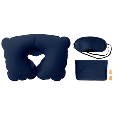 Picture of SET W &  PILLOW, EYE MASK, PLUGS