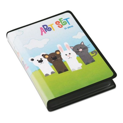 Picture of COMPACT CHILDRENS ARTIST SET