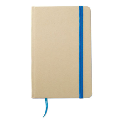 Picture of RECYCLED MATERIAL NOTE BOOK