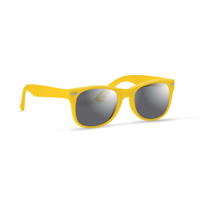 Picture of SUNGLASSES in Yellow
