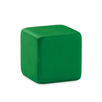Picture of ANTI-STRESS SQUARE in Green