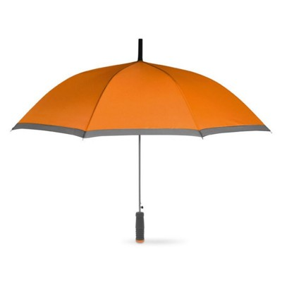 Picture of AUTOMATIC OPENING UMBRELLA in Orange