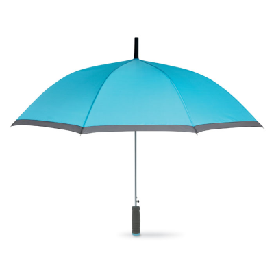 Picture of AUTOMATIC OPENING UMBRELLA in Turquoise