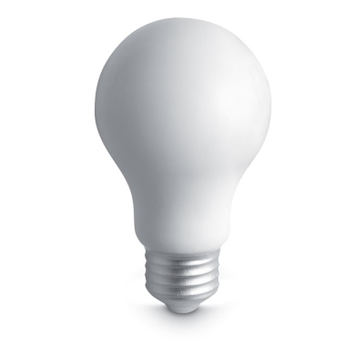 Picture of ANTI STRESS LIGHT BULB in White