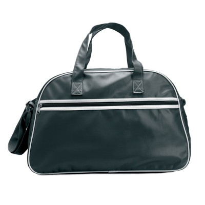 Picture of BOWLING SPORTS BAG HOLDALL in Black
